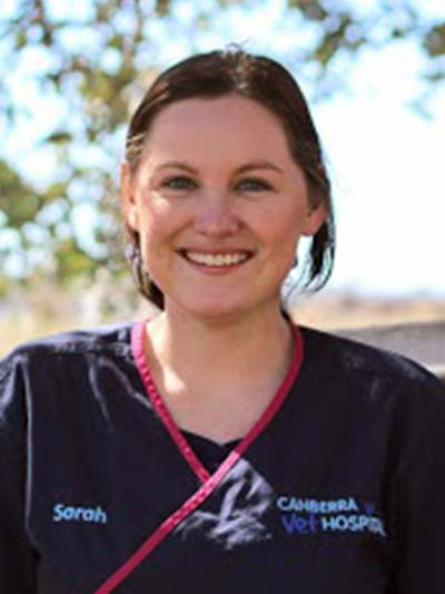 Sarah Camp